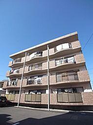 コンフォートシティFUKUROI[302号室]の外観