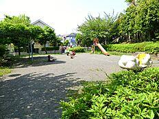 玉川学園1丁目児童公園