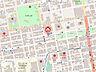 地図,1LDK,面積31.2m2,賃料6.5万円,札幌市営東西線 西18丁目駅 徒歩5分,札幌市営東西線 西11丁目駅 徒歩6分,北海道札幌市中央区大通西14丁目3番地44
