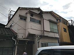 第2戸田荘[202号室]の外観