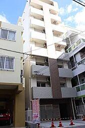 沖縄都市モノレール 旭橋駅 徒歩11分の賃貸マンション