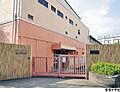 笹塚中学校