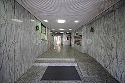 上新庄駅前グランドハイツ北[5階]の外観