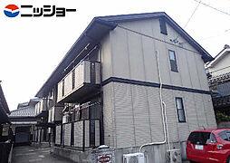 セジュールINOU[2階]の外観