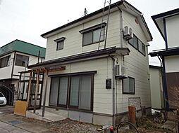 [一戸建] 秋田県横手市大水戸町 の賃貸【/】の外観