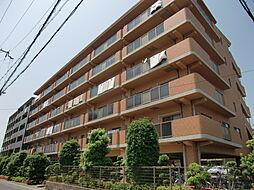 ヌーヴェレールIII[5階]の外観