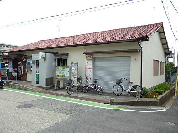 芦屋翠ケ丘郵便...