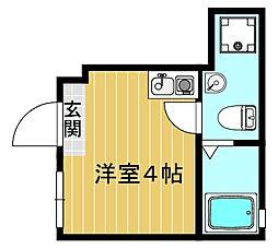 【敷金礼金0円!】アヴニール上北沢