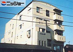 ハーヴェスト60[2階]の外観