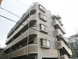 エスペラール武庫之荘[5階]の外観