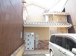 京都府京都市上京区新御幸町の賃貸マンションの外観