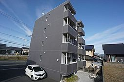 Casa・リベルタ[1階]の外観
