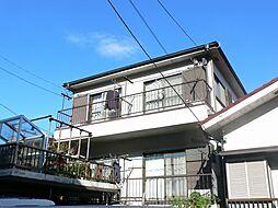 打川ハウス[101号室号室]の外観
