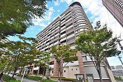 ロイヤルパークス桃坂[8階]の外観