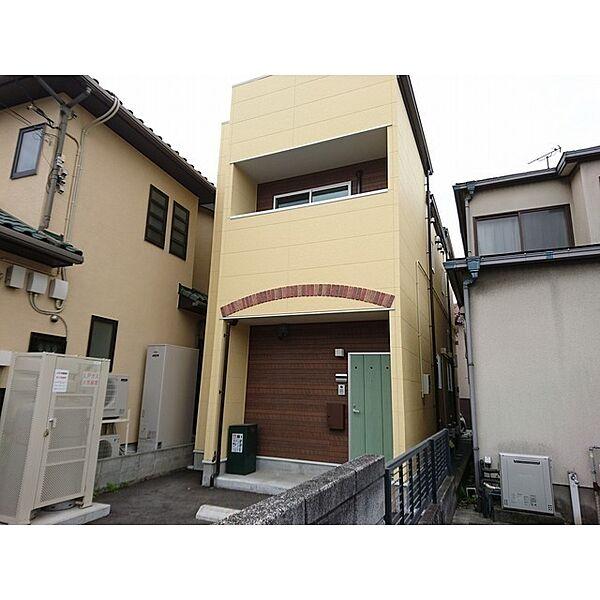 digiCASA 2階の賃貸【静岡県 / 三島市】