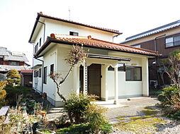 [一戸建] 滋賀県彦根市小泉町 の賃貸【/】の外観