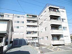 一之木ハイツI[4階]の外観