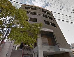 ウイング一本松[4階]の外観