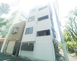 兵庫県神戸市灘区泉通6丁目の賃貸マンションの外観
