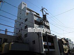 マザック千代田[3階]の外観