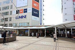 JR横浜線町田駅まで約1900m