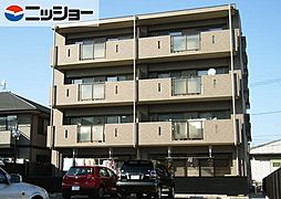 インペリアル浦里C棟[3階]の外観