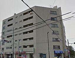 プレジデント武蔵野(分譲)[504号室]の外観