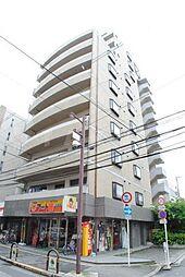 東明マンション江坂II[9階]の外観