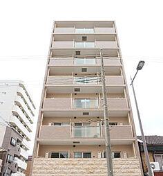 大阪府大阪市旭区大宮3丁目の賃貸マンションの外観