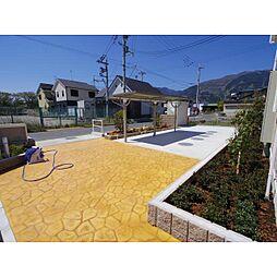 奈良県御所市三室の賃貸アパートの外観
