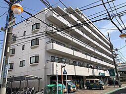 ロードプラザITO 405号室[4階]の外観
