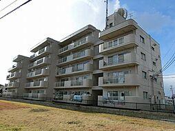 ローズハイツ伊坂屋[4階]の外観