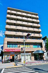セジュール24[4階]の外観
