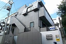 TOPHILL代田[202号室]の外観