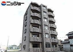 ディアコート[3階]の外観