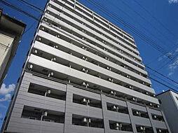 プロシード京橋[1007号室]の外観