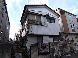 コーポ小野塚[201号室]の外観