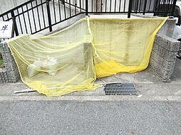 愛知県名古屋市緑区細口1丁目の賃貸マンションの外観