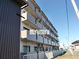 CITY手倉田[2階]の外観