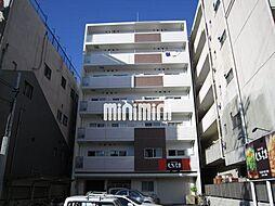 ホワイトクレスト[7階]の外観
