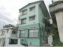 葵ハイツ[1階]の外観