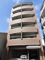 ロイヤルグランデ吹田[2階]の外観