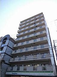 京都府京都市中京区妙満寺前町の賃貸マンションの外観
