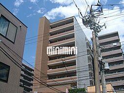 SANKYO国分町ビル[3階]の外観