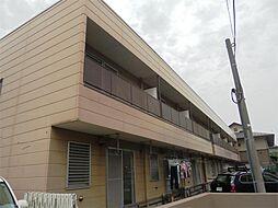 [テラスハウス] 神奈川県川崎市中原区中丸子 の賃貸【/】の外観