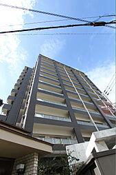 ガーデンコート砂津[10階]の外観