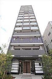 エスプレイス新大阪サウスゲート[603号室号室]の外観