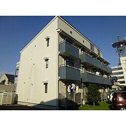 ジ・アパートメント荻窪I[103号室]の外観