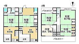 天神橋筋六丁目駅 1,780万円