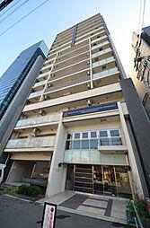 エステムプラザ梅田・中崎町ツインマークス ノースレジデンス[2階]の外観
